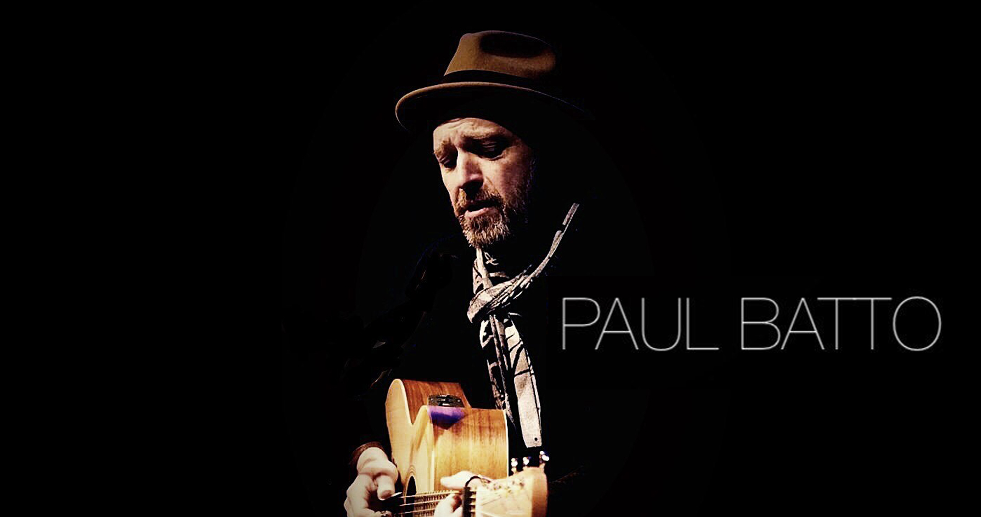Hudební středy s Paulem